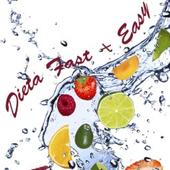 Dieta Fast + Easy icon