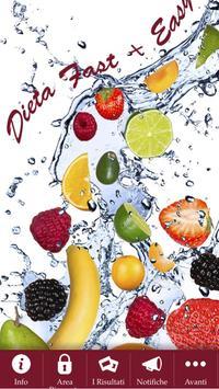 Dieta Fast + Easy poster