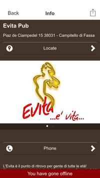 Pub Evita apk screenshot