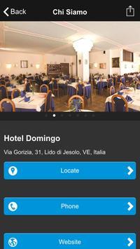 H Domingo apk screenshot