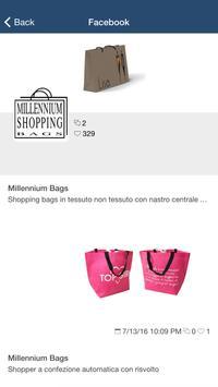 Millennium Bags screenshot 2