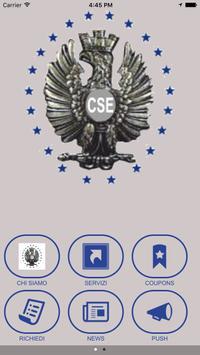 C.S.E apk screenshot