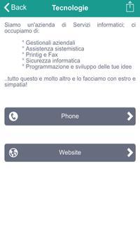 Tecnologie apk screenshot
