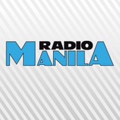 Radio Manila icon