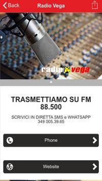 Radio VEGA number one screenshot 1