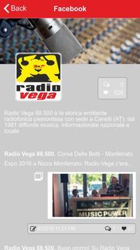 Radio VEGA number one screenshot 2