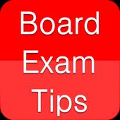 Board Exam Tips icon