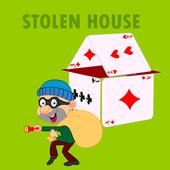Stolen House icon