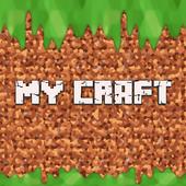 My Craft. New Exploration 2018. icon