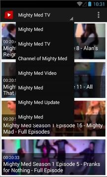 Channel of Mighty Med screenshot 3