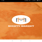 Mighty Market icon
