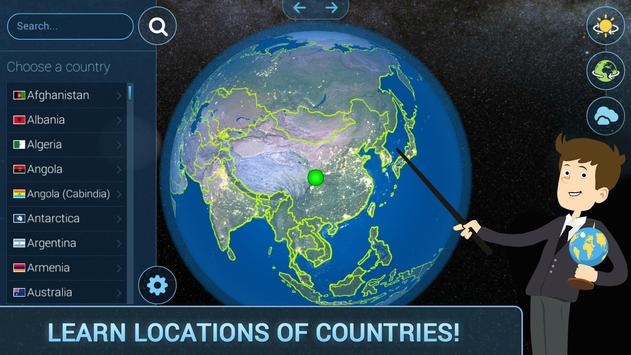 Globe geography 3d apk download free education app for android globe geography 3d poster gumiabroncs Image collections