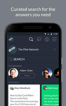 The Pilot Network screenshot 3