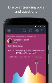 Platform screenshot 2