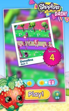 Shopkins Dash! apk screenshot