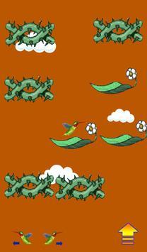 Humming Bird screenshot 2