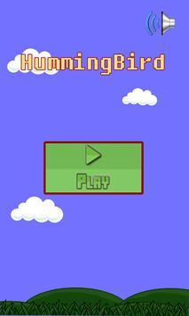 Humming Bird screenshot 4