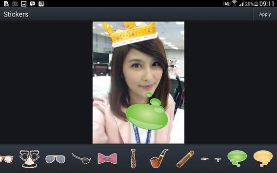 Photo MSQRD for Beauty screenshot 7