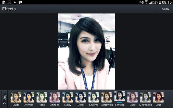 Photo MSQRD for Beauty screenshot 5