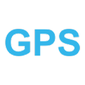 Migly GPS icon