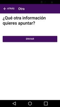Evace App screenshot 4