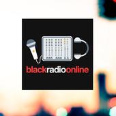 Black Radio Online icon