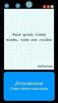 Frases Ocultas screenshot 2