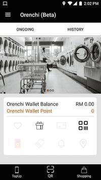 Orenchi screenshot 3