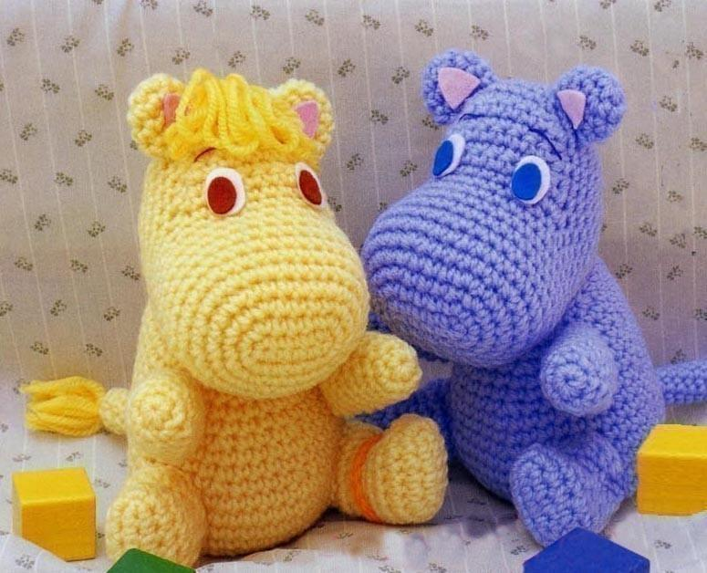 Amigurumi Today - Free amigurumi patterns and amigurumi tutorials | 628x775