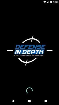 Defense In Depth poster