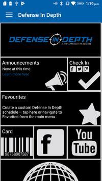 Defense In Depth apk screenshot