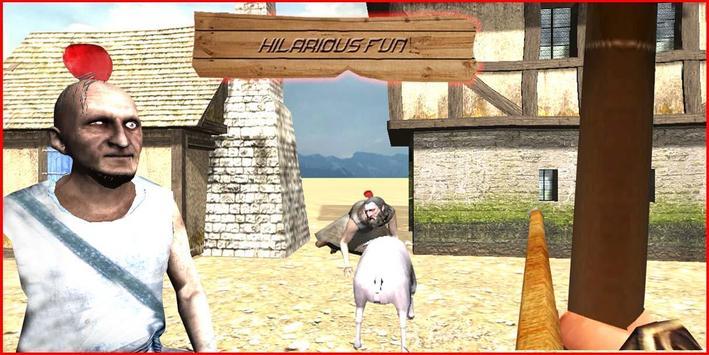 Apple Shooter Sniper apk screenshot