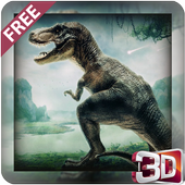 Dinosaur Hunter 2016 icon