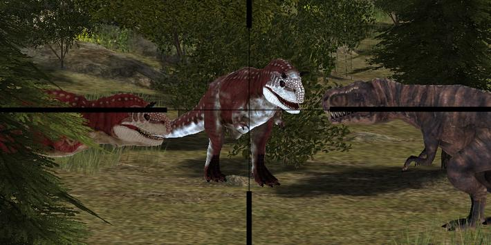 Dinosaur Hunter 2016 screenshot 11