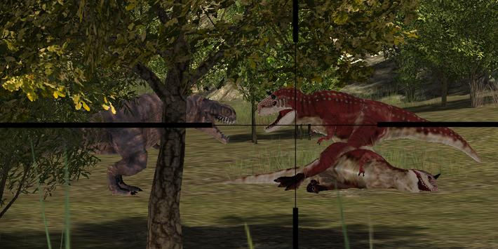 Dinosaur Hunter 2016 screenshot 14
