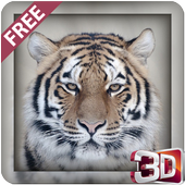 Wild Tiger Hunter 2015 icon