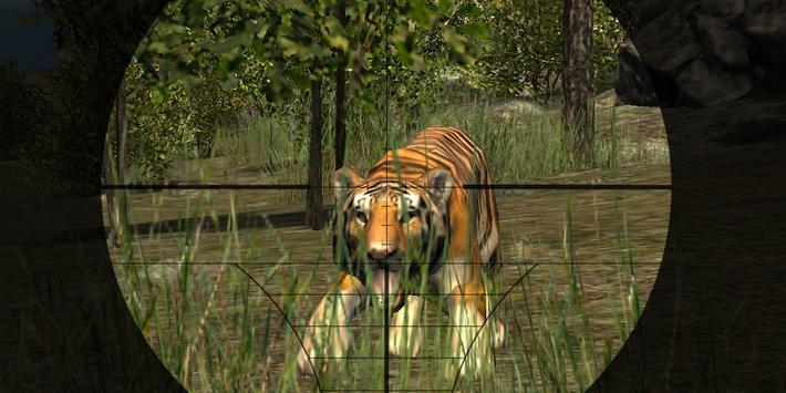 Wild Tiger Hunter 2015 Screenshot 3