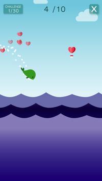Green Whale Challenge screenshot 3