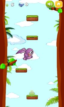 Happy Flying Bird screenshot 1