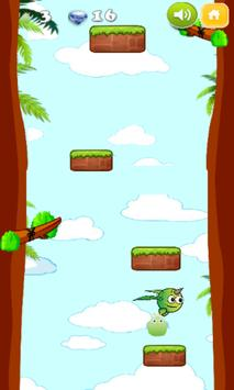 Happy Flying Bird screenshot 2
