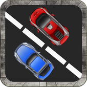 2 Cars Pro 2016 icon