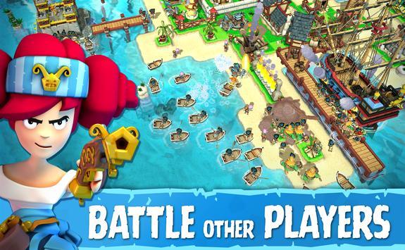 Plunder Pirates apk screenshot