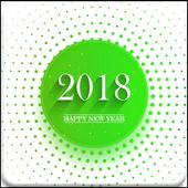 Meilleures Bonne Année Messages 2018 icon