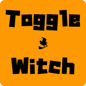 Toggle Witch icon