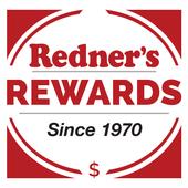 Redner's Rewards icon