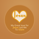 My Great Love for Jesus Led .. APK