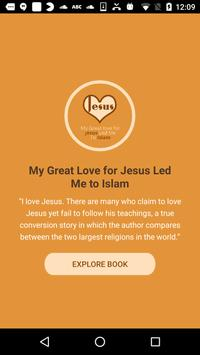 My Great Love for Jesus Led .. screenshot 1