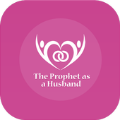 The Prophet as a Husband icon