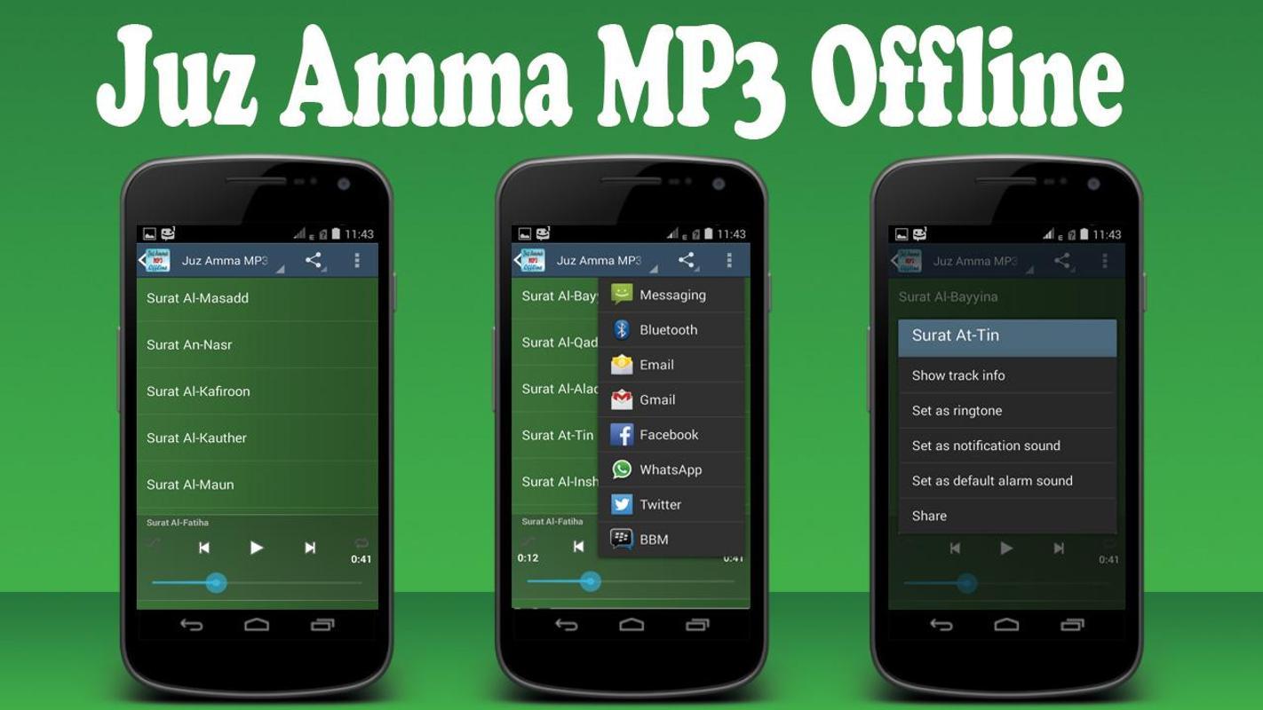 How to download murattal al-quran mp3 full 30 juz the best way.