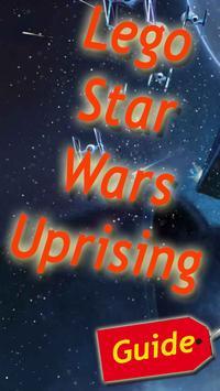 Guide For Star Wars Uprising screenshot 2